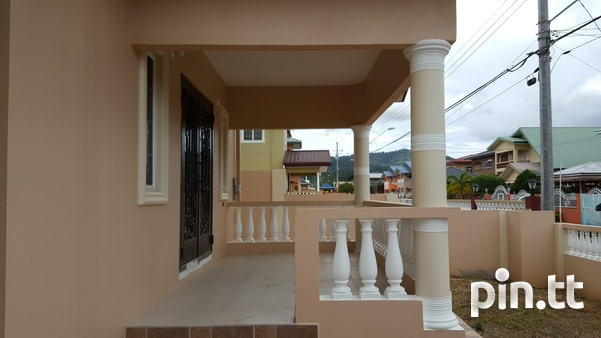 D'abadie, Timberland Park House with 4 bedrooms-2