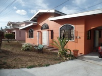 Arima 3 Bedroom House - Cleaver Woods