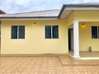 Chaguanas 3 Bedroom home