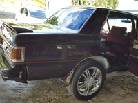 Toyota Crown, 1995, 112 crown