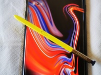 Samsung Note 9 duos