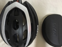 Italian Lazer Road Bicycle Helmet