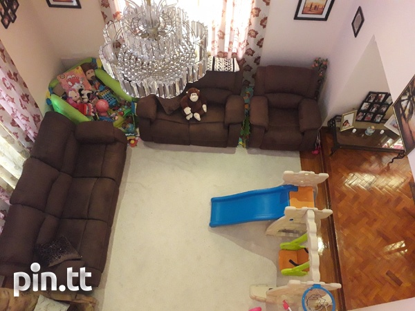D'abadie Lovely family house with 3 bedrooms-4