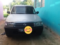 Mazda Other, 2001, TBK