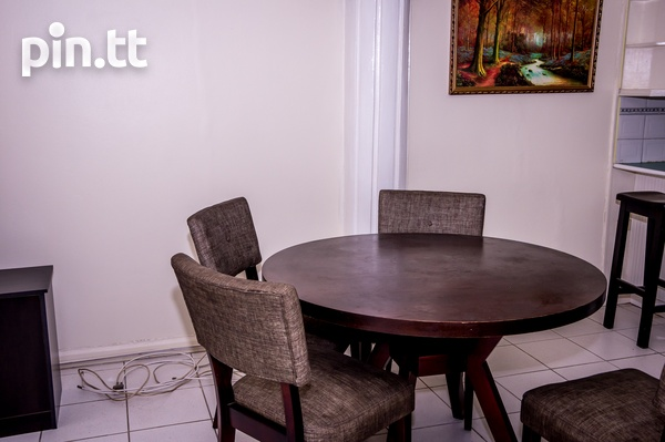 3 Bedroom Furnished Valsayn Two Storey Townhouse-3