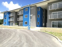 3 Bedroom Apartment, Arima