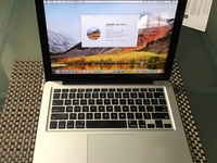 Macbook Early 2011