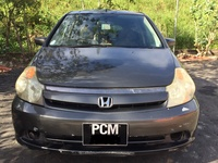 Honda Stream, 2005, PCM