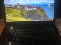 Dell Inspiron Laptop 3520