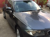 BMW 1-Series, 2007, PCF