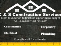 Construction Sevices