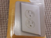 Safety Ultra Clear Plug Protectors