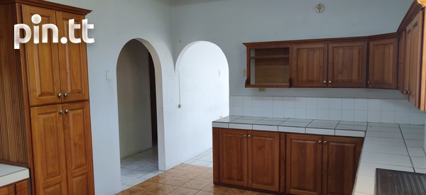 Jerningham, Cunupia apartment with 3 bedrooms-6