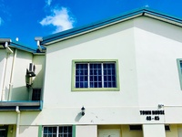 St. Augustine Fidelis Heights Furnished 3 Bedroom Townhouse