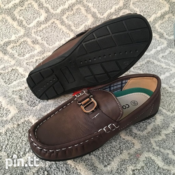 Kids/Boys loafers-3
