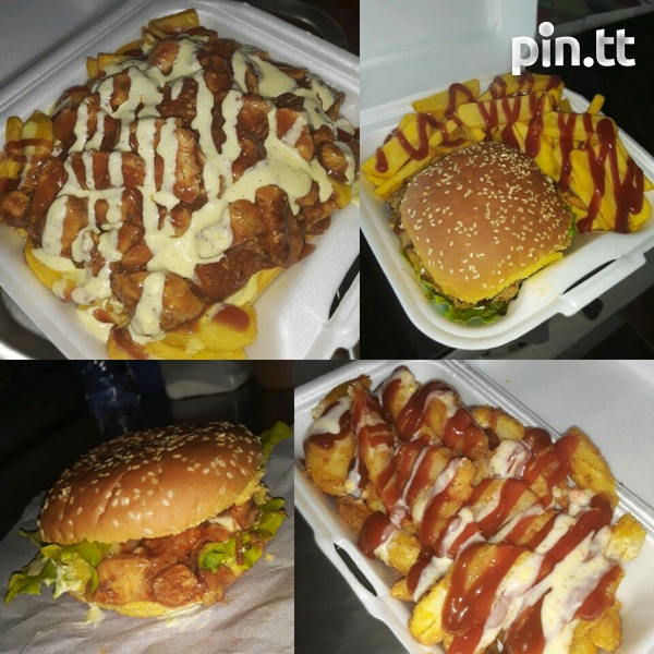 Unified Food Joint-1