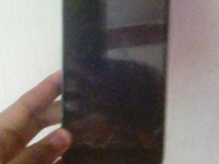 Blu phone for parts