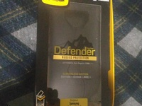 NOTE 9 OTTERBOX DEFENDER CASE
