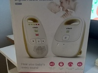 Brand New baby Monitor and Carrier