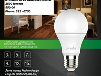 LED House Bulbs