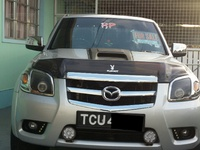 Mazda BT-50 Pickup, 2012, TCU