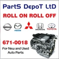 Parts Depot and Foreign Used Auto Mart