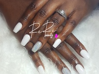 Nail by ReRe