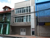 3 Storey Commercial Building Available, Frederick Street, POS