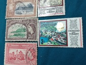 Trinidad stamps
