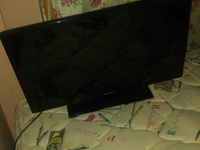 32 Samsung Flat Screen