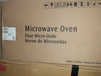 Micowave oven
