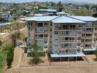 St Margrets vlg condo with 2 bedrooms