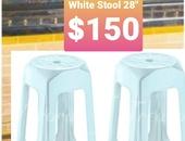 High Stool 28inches