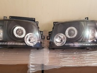 2005-2010 Toyota Hiace Aftermarket Headlights