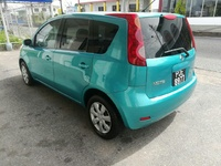 Nissan Note, 2012, Pde