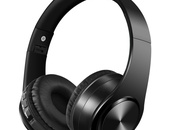 New Bluetooth Headphones With FM Radio and Memory Card