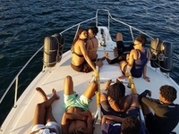 Down D Islands Yacht Charters