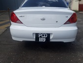 Kia Other, 2004, PCD