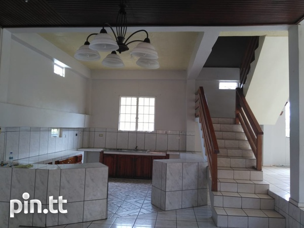 Palmiste, San Fernando home with 3 bedrooms-5