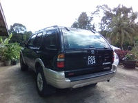 Honda Other, 2001, PCS