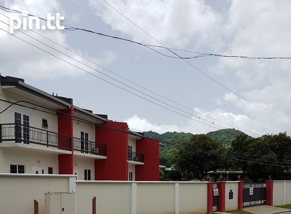Newly built 3 bedroom townhouses-1