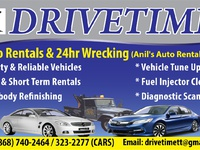 Car Rental / Wrecking