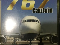 Flight Simulator B767