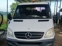 Mercedes Benz Sprinter, TCU