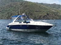 Immaculate 2006 model Monterey 350 Sport Yacht