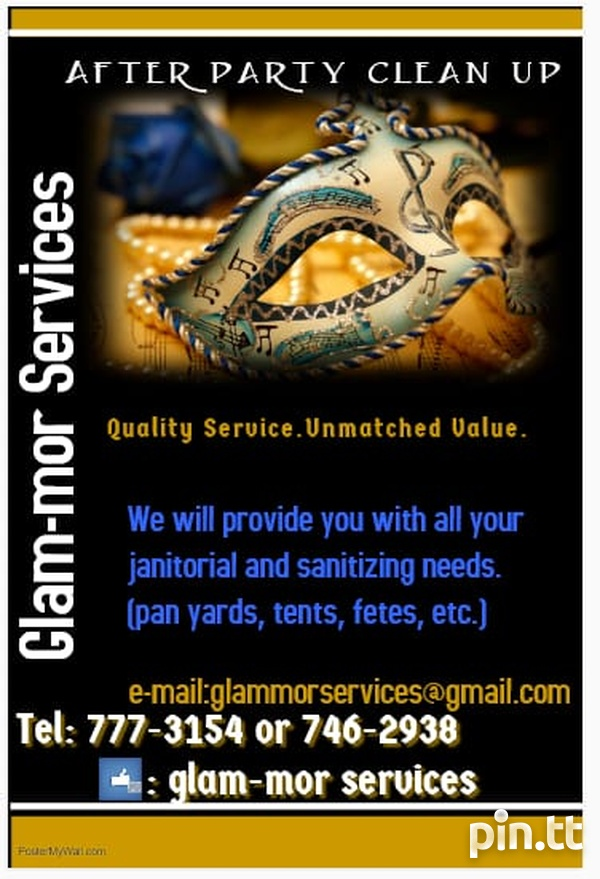 Glam-mor services , quality services, unmatched value-8