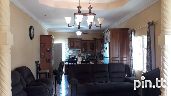 Residential/Commercial 4 Bedroom Freeport-3