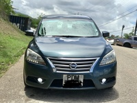 Nissan Sylphy, 2013, PDM