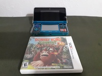 3DS with one game