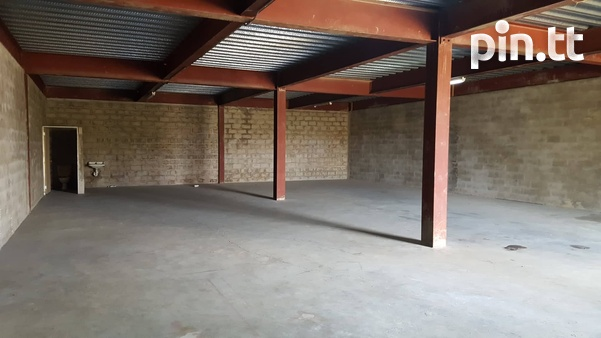 Warehouse Available, Don Miguel Road EXT, San Juan-3